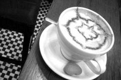Sprawiedliwa kawa smakuje luksusowo