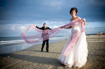 Perfekcyjna suknia �lubna - dekalog kupowania - welon