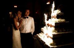 Przyj�cie weselne w stylu Jamesa Bonda