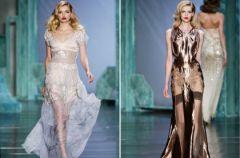 Najwa�niejsze trendy wiosna/lato 2010 - femme fatale