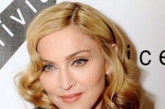 Madonna nakr�ci�a reklam� dla Miu Miu