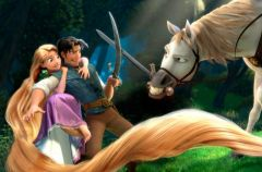 Zapl�tani (re�. Glen Keane, Nathan Greno, Byron Howard)