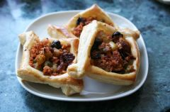 Przepisy kulinarne z bloga Desperate Housewife