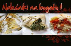 Nale�niki  na obiad - Gotowanie z We-Dwoje.pl