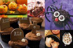 Ciekawe przepisy na Halloween