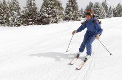 Zaprawa narciarska - �wiczenia