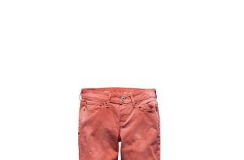 Spodnie damskie marki Levis kolekcja wiosna/lato 2012