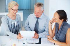 Zabezpieczenie finansowe emerytury - odwr�cona hipoteka