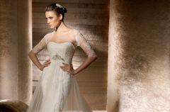 Koronkowe suknie �lubne Costura - 2012