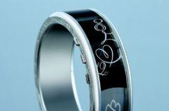 Zegarek Electronic Ink dla kobiet