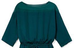 Sukienki Reserved na jesie� i zim� 2012/13
