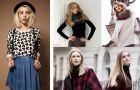 8 najlepszych stylizacji z jesiennych lookbook�w!