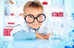 Nauka poprzez zabaw� – 3 mega eksperymenty