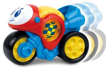Zabawki dla ma�ych dzieci od Dumel