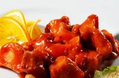 Kurczak w pomidorach