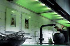 O�wietlenie w kuchni