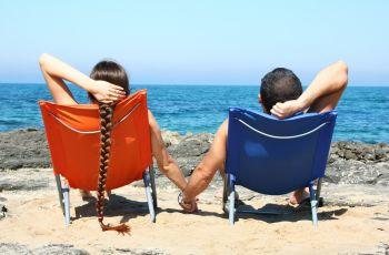 Jak wypocz�� na urlopie? - rozmowa z psychologiem - wypoczynek