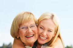 Problemy spo�eczne w procesie starzenia si� cz�owieka
