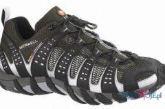 Trekkingowo-sportowa kolekcja but�w marki Merrell - wiosna 2009