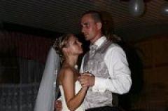 Taniec weselny - nauka dla ka�dego