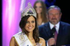 Finalistki wybor�w Miss Polski 2009