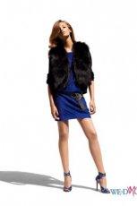 Jimmy Choo dla H&M - jesie� 2009 - kolekcja ubra�