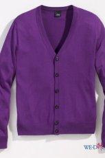 s. Oliver dla Pan�w - jesie� 2009 - ubrania dla m�czyzn
