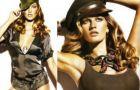 Moda militarna - najwa�niejsze trendy wiosna/lato 2010