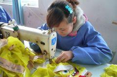 Dzie� Dziecka - nie dla chi�skich pracownik�w fabryk z zabawkami