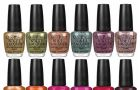 Nowa kolekcja lakier�w OPI - Burlesque Nails