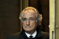 Bernard Madoff - kto da wi�cej ? Czyli licytacja oszusta