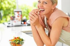 Zdrowa dieta kobiety po 40 roku �ycia