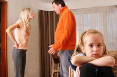 Skutki rozwodu dla dzieci