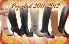 Modne kozaki na jesie� i zim� 2011/2012!