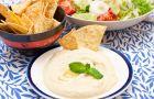 Hummus - przepis i warto�ci od�ywcze