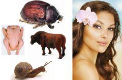 15 sk�adnik�w kosmetyk�w, kt�re potrafi� przyprawi� o md�o�ci