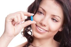 Jak przyjmowa� leki i suplementy diety?
