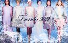 �nie�ynka - Najwa�niejsze trendy 2012