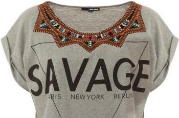 Tally Weijl - kolekcja festiwalowa 2013 - moda m�odzie�owa