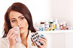 Jak obroni� si� przed infekcj�?