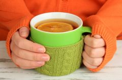 Lipa, czosnek i odpoczynek-  sprzymierze�cy zdrowia