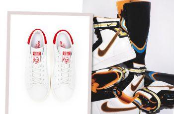 Hity z wiosennych kolekcji Nike i adidas