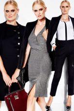 Biznesowa moda marki Simple CP - jesie�-zima 2014/2015