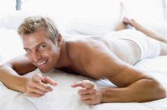 Orgazm przez sen