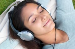 Terapia muzyk�