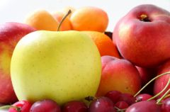 Deserek jab�kowo-morelowy