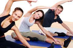 Trening cardio - skuteczna bro� w walce z nadwag�