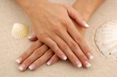Z�ote rady dla pi�knych paznokci
