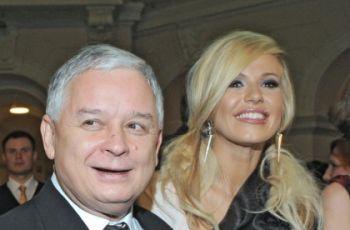 Doda i prezydent na Balu Dziennikarzy