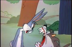 """Kr�lik Bugs. Zakochany i zwariowany"""